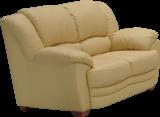 Sheraton kahden istuttava sohva