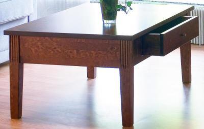 Björkman sohvapöytä