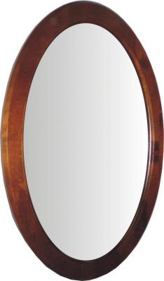 Kehyksetön peili Cecilia 3 soikea, 295x475mm