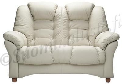 2-istuttava Amiral sohva