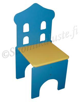 Kidset Aladdin-tuoli