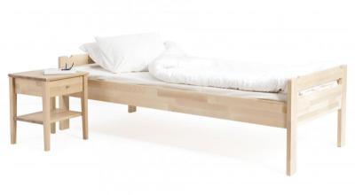 Kuusamo sänky
