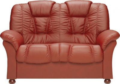 Monza 2-istuttava sohva
