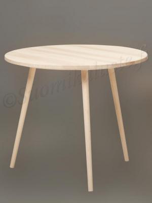 Oiva pöytä