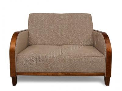 Pormestari 2-istuttava sohva