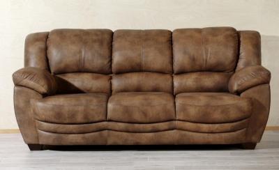 Sheraton kolmen istuttava sohva