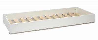 Vuodevaatelaatikko / sängynaluslaatikko